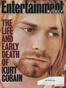 Entertainment Weekly April 22, 1994 Magazine