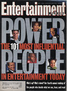 Entertainment Weekly October 22, 1993 Magazine