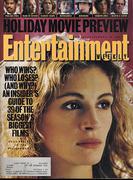 Entertainment Weekly November 19, 1993 Magazine