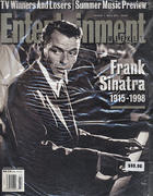 Entertainment Weekly May 29, 1998 Magazine
