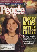 People Magazine January 31, 1994 Magazine
