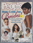 People Magazine July 26, 1993 Magazine