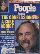 People Magazine April 27, 1987 Magazine