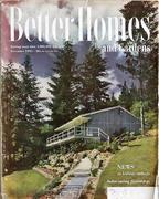 Better Homes And Gardens Magazine November 1950 Magazine