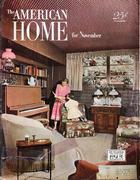 American Home Magazine Summer 1950 Magazine
