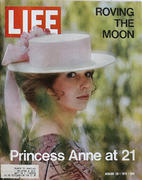 LIFE Magazine August 20, 1971 Magazine