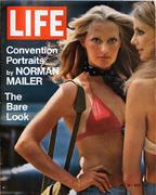 LIFE Magazine July 28, 1972 Magazine