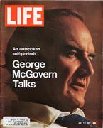 LIFE Magazine July 7, 1972 Magazine