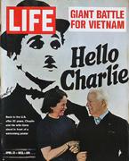 LIFE Magazine April 21, 1972 Magazine