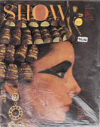 Show Magazine June 1962 Magazine