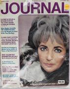 Ladies' Home Journal October 1973 Magazine
