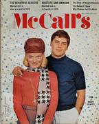McCall's Magazine May 1970 Magazine