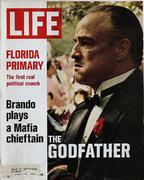 LIFE Magazine March 10, 1972 Magazine