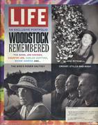 LIFE Magazine August 1994 Magazine