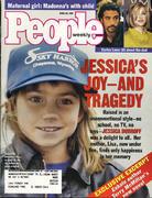 People Magazine April 29, 1996 Magazine