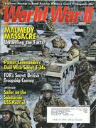World War II Magazine February 2003 Magazine
