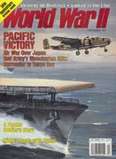 World War II Magazine September 1995 Magazine