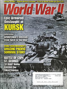World War II Magazine February 2004 Magazine