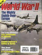 World War II Magazine March 2001 Magazine