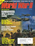 World War II Magazine May 2001 Magazine