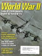World War II Magazine April 2006 Magazine