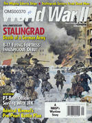 World War II Magazine January 2003 Magazine