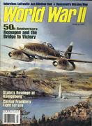 World War II Magazine March 1995 Magazine