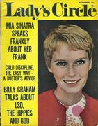 Lady's Circle Magazine November 1967 Magazine