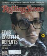 Rolling Stone Magazine September 2, 1982 Magazine