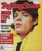 Rolling Stone Magazine February 14, 1985 Magazine