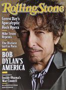 Rolling Stone Magazine May 14, 2009 Vintage Magazine