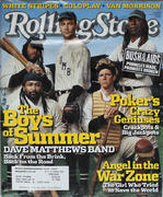 Rolling Stone Magazine June 16, 2005 Magazine