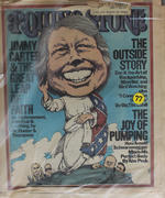 Rolling Stone Magazine June 3, 1976 Magazine