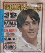 Rolling Stone Magazine June 16, 1977 Magazine
