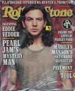 Rolling Stone Magazine November 28, 1996 Magazine