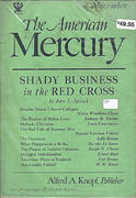 The American Mercury Magazine November 1934 Magazine