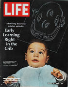 LIFE Magazine March 31, 1967 Magazine