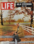 LIFE Magazine July 23, 1965 Magazine