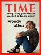 Time Magazine July 3, 1972 Magazine