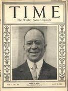 Time Magazine May 5, 1923 Magazine