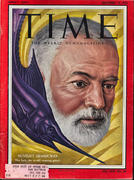 Time Magazine December 13, 1954 Magazine
