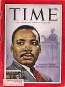 Time Magazine February 18, 1957 Magazine