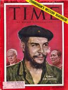 Time Magazine August 8, 1960 Magazine