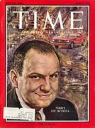 Time Magazine April 17, 1964 Magazine