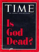 Time Magazine April 8, 1966 Magazine