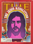 Time Magazine June 21, 1971 Magazine