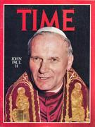 Time Magazine October 30, 1978 Magazine