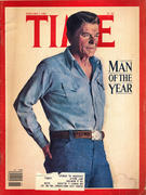 Time Magazine January 5, 1981 Magazine