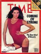 Time Magazine August 30, 1982 Magazine