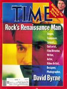 Time Magazine October 27, 1986 Magazine